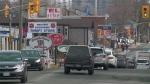 Montreal Road renewal