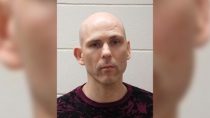 Dillon Earl Gosnell is seen in this image provided by police.