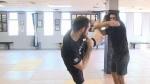Meet a top Canadian contender in UFC