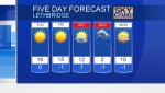 CTV Lethbridge Weather at 5 for Mar.20/19