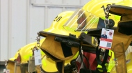 Tax credit for emergency responders