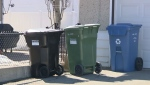 City looks at new garbage fees