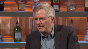 Rick Steves on Pop Life
