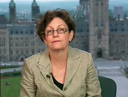 Dr. Karen Cohen of the Canadian Psychological Association speaks on Canada AM from CTV's studios in Ottawa, Friday, July 31, 2009.