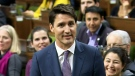 CTV National News: Tories bash Trudeau's approach