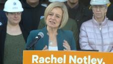 CTV National News: Alberta election hype