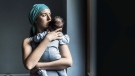 CTV National News: Postpartum depression