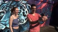 Tourism Saskatoon using the power of selfies to at