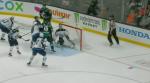 The Winnipeg Jets shut out the Anaheim Ducks 3-0 Wednesday.