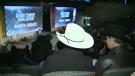 Calgary tarp auction
