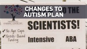 'Parents were right:' Ont. autism plan changes
