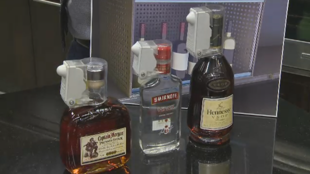 Liquor Mart thefts dropping after security beefed up