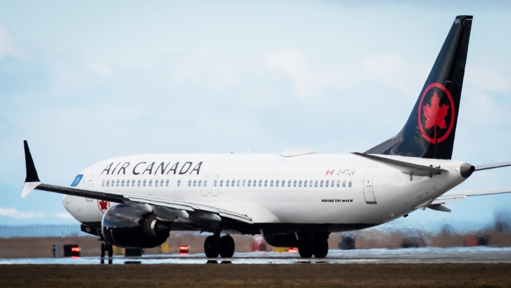 Air Canada, WestJet purchased safety option reportedly missing on crashed planes