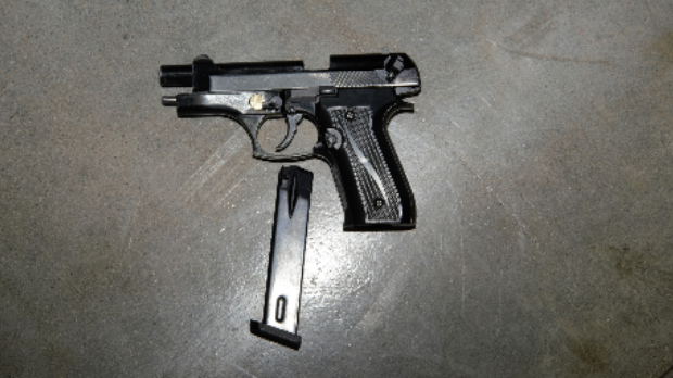 Police recover handgun, stolen property in ongoing fentanyl investigation