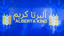 Alberta Kind campaign launched.
