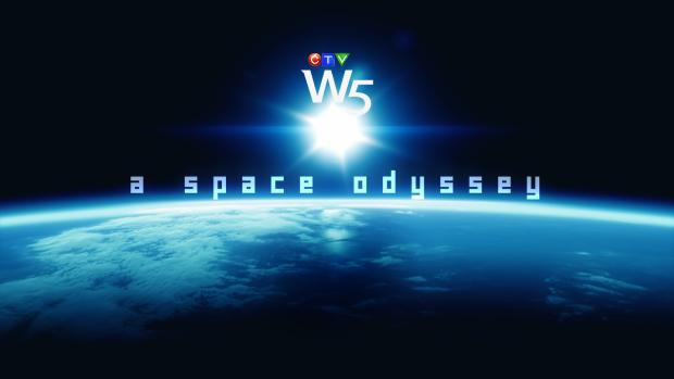 W5: A Space Odyssey