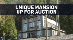 This mansion could be yours for as low as a buck