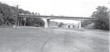 Old Bastion bridge