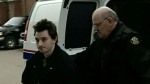 Convicted killer Despres approved for transfer
