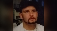 Brady Wind, 33, was last seen in December. (Source: WRPS)
