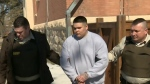 Sentencing starts for man accused of shooting RCMP