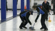 Is curling dying on the South Island?