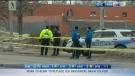 Pedestrian safety, municipal funds: Morning Live