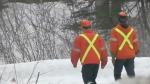 Hydro worker dies in Minden