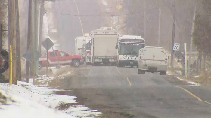 Illegal dumping of hazardous materials led to York meth bust, police say