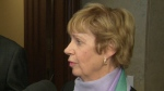'They're under no restrictions': Judy Sgro