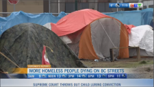 homelessness in metro vancouver