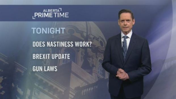 Alberta Primetime March 21, 2019