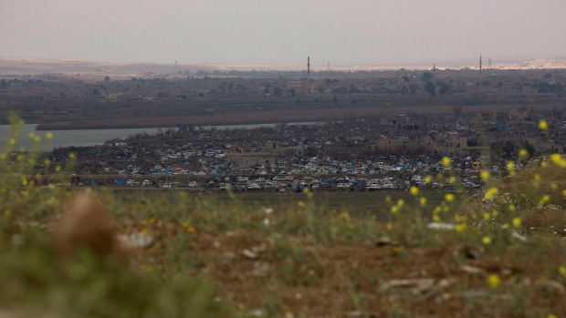 Baghouz, Syria