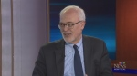 Finance critic Carlos Leitao evaluates budgets