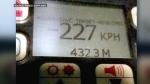 OPP speeders