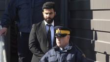 Jaskirat Singh Sidhu sentenced