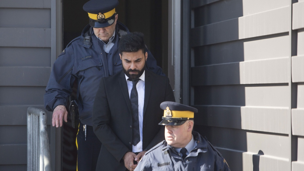 'Stop this carnage on our highways': Truck driver in Humboldt Broncos bus crash sentenced to eight years