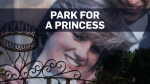 Cuba puts finishing touches on Princess Diana park