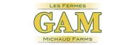 michaud farms logo