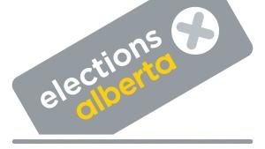 Elections Alberta