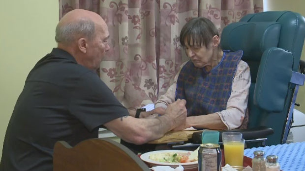 Families feel relief over N.B. nursing home strike court order