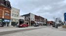Midland downtown