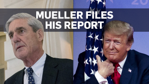 Mueller concludes Russia investigation
