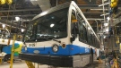 Gatineau buses pulled