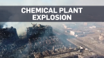 Chinese chemical plant explodes into inferno