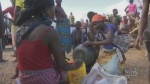 CTV Montreal: Help for Mozambique