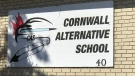 Cornwall Alternative School will close due to cuts in the 2019-20 provincial budget.
