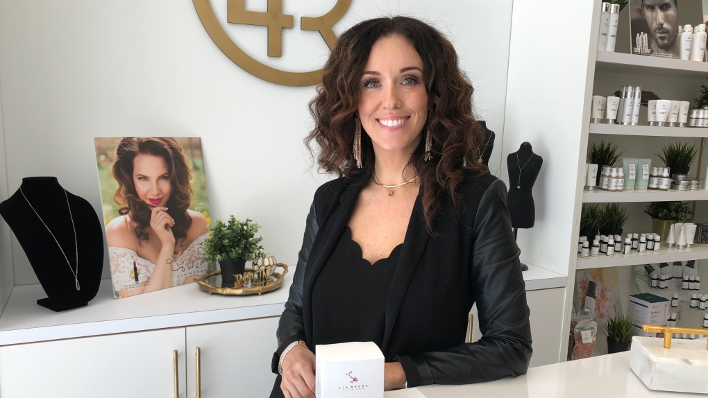 Saskatoon skin care and cosmetics company named the official sponsor of the Daytime Emmy's