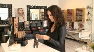 Local skin care company catches Hollywood 's eye