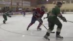Montreal Canadiens vs. St. Marys